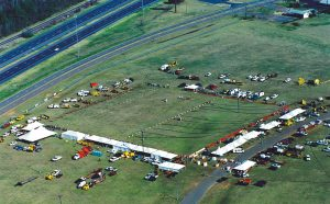 1998 HDD Rodeo in Grapevine Texas