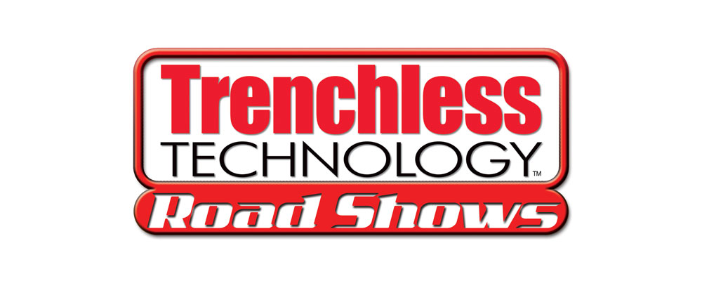 Trenchless Technology Road Shows